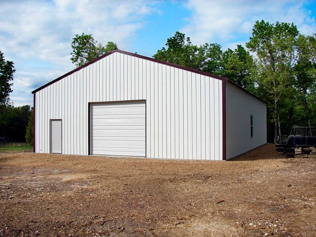 Photos And Designs Nwa Metal Buildings And Construction